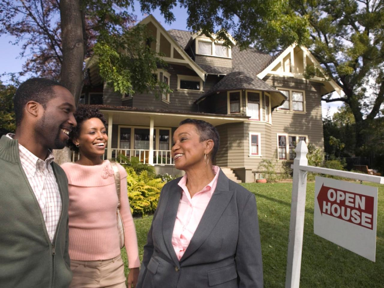 5 Valuable Tips For Buying A House