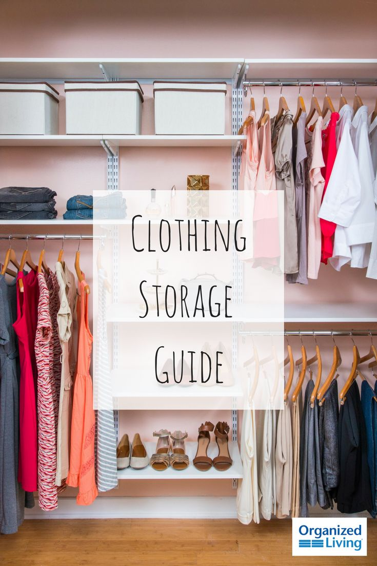 6 Lifestyle Hacks To Help You Build A Workable Closet