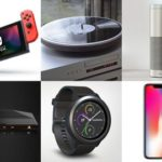 The Biggest Tech Gadgets Of 2018