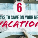 5 Smart Ways To Save For Vacation