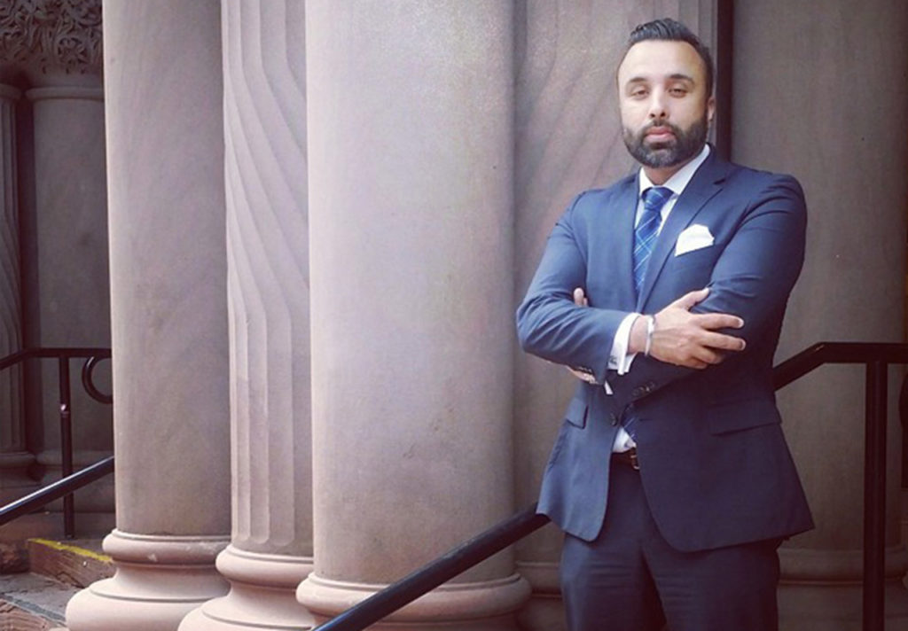 Why Should You Hire a Toronto Criminal Lawyer