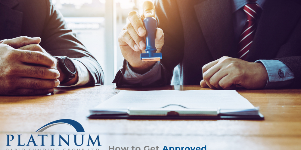 Platinum Rapid Funding Group Talks About How To Get Approved For Merchant Funding