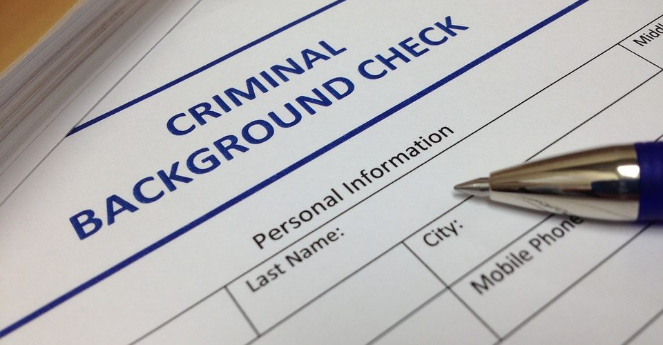 What Information Is Included in a Background Check?
