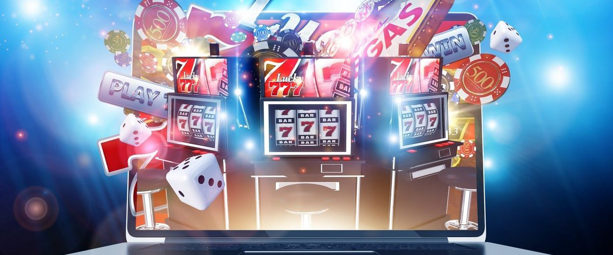 The Best Jackpot Slots To Play For Big Wins