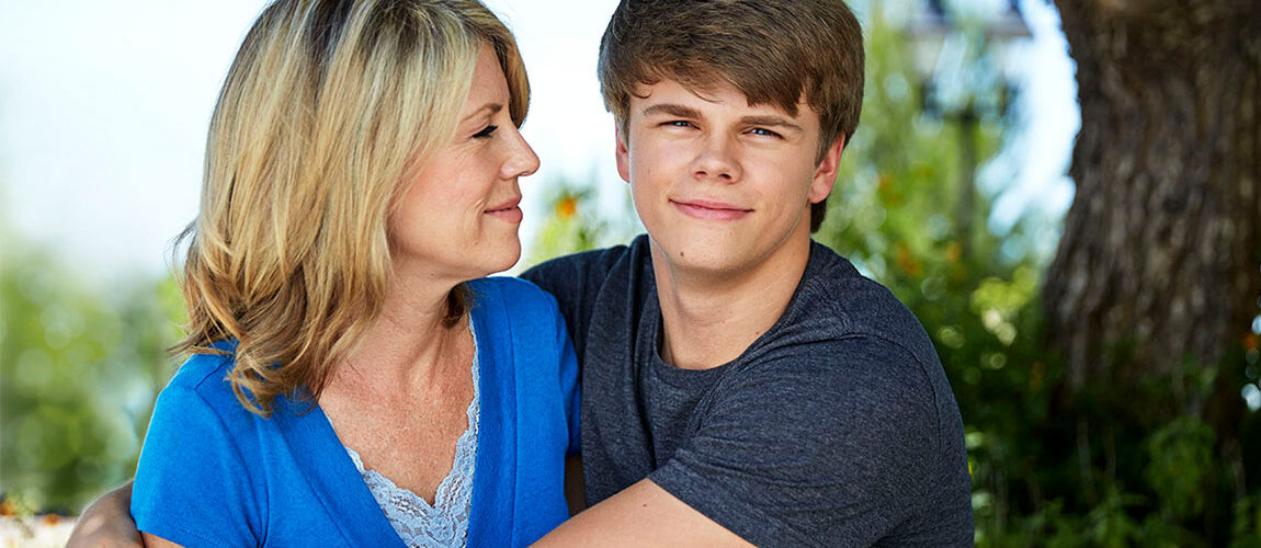 When Should You Step into Your Teen's Private Life?