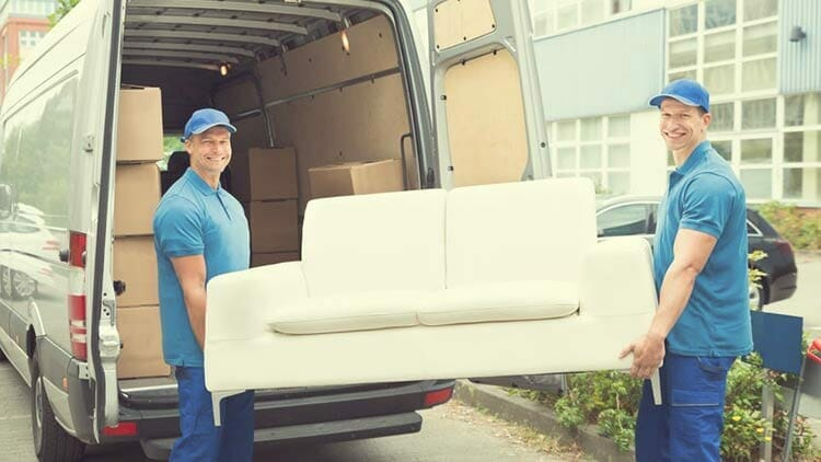 Tips On Finding The Best Movers