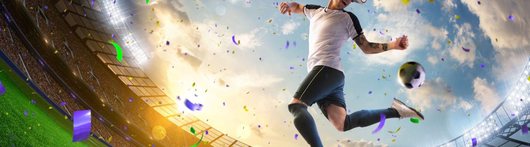 Esports vs Virtual Sports vs VR Sports