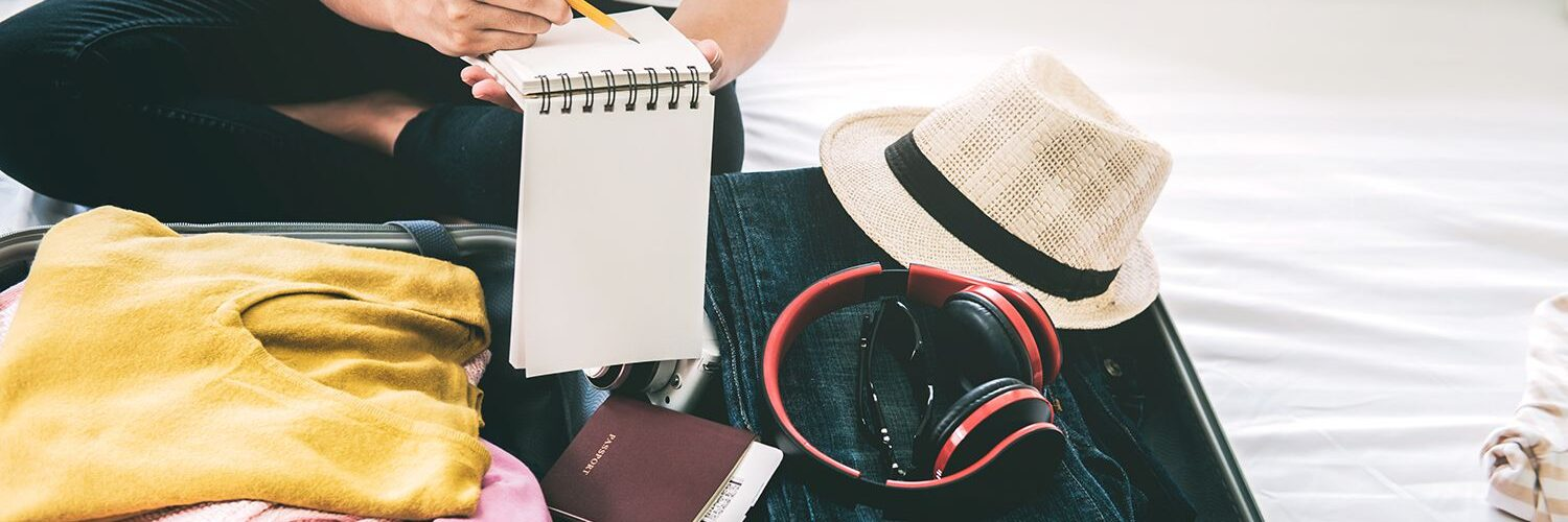 3 Things To Take Care Of At Home Before Leaving On Vacation