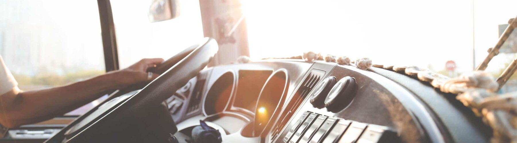 3 Tips for Starting a Career as a Commercial Truck Driver