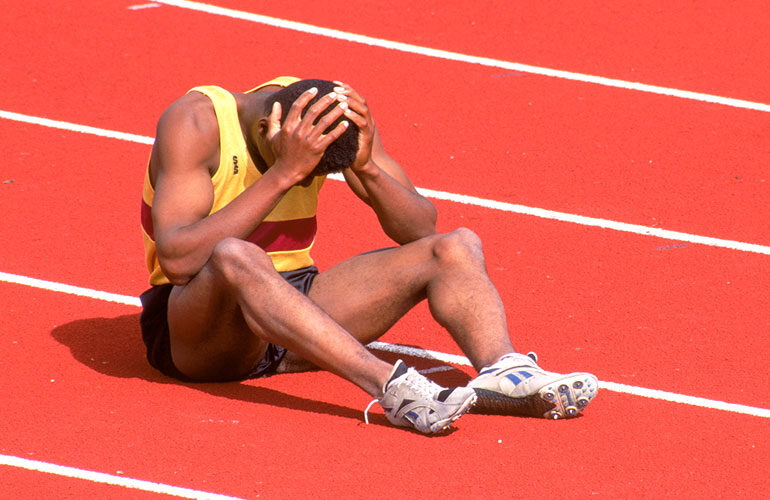 Tips on Nurturing Mental Health After a Sports Injury